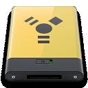 Firewire, Yellow Icon