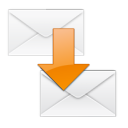 Mail, Move Icon