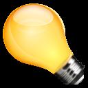 Bulb, Idea, Light, Tip Icon