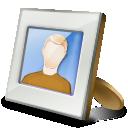 Desktop, Personal, Preferences Icon