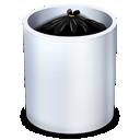 Bin, Dock, Full, Garbage, Recycle, Trash Icon