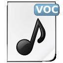 Voc Icon