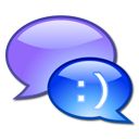 Chat, References, Speak, Talk Icon