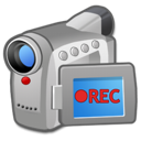 Camera, Record, Video Icon