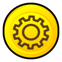 Norton, System, Works Icon