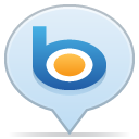 Balloon, Bing, Social Icon