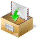 Inbox, Mail Icon