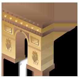 Arcodeltriunfo Icon