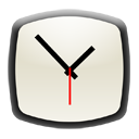 Android, Clock Icon