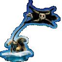 Icon, Scrat Icon