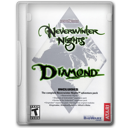 Diamond, Neverwinter, Nights Icon