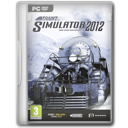Simulator, Trainz Icon