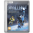 Edition, Horizon, Premium, Shattered Icon