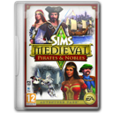 And, Medieval, Nobles, Pirates, Sims, The Icon