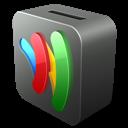 Google, Wallet Icon