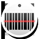 Round, Shopsavvy Icon