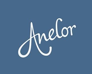 simple,handwritten logo