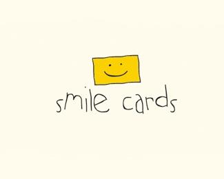 card,face,smile,funny,cartoon logo