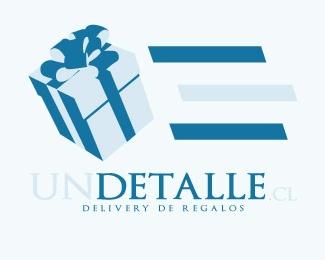 3d,box,gift,store logo
