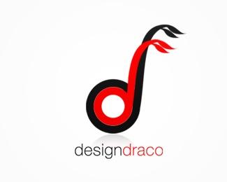 creative,design,dragon logo