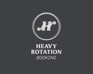 circle,rotation logo