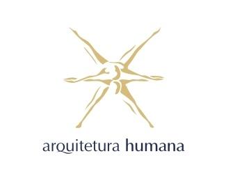 Arquitetura Humana logo
