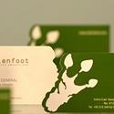 Alien Foot