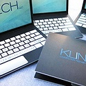 Klinetech -  Laptop Design Card