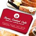 Free Business Card Giveaway