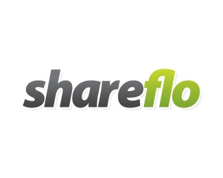 Shareflo logo