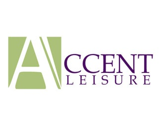 Accent Leisure logo