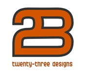 Twenty Three Designs