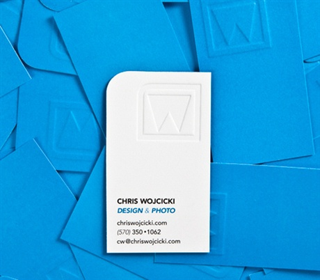 Beautiful Business Card Design business card