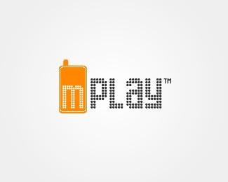 games,mobile,handy logo