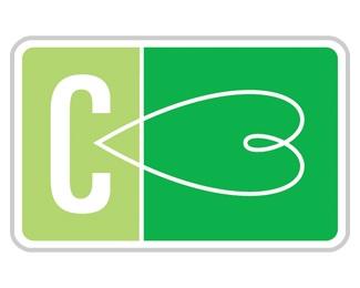 Cosmo's Vegan Shoppe logo