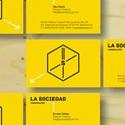 Bright Yellow Design