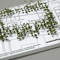 Interactive Concept For a Landscape Architect