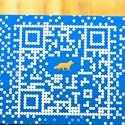 Foxtrot QR Code