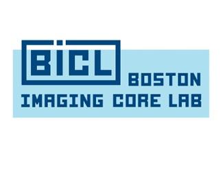 lab,clinic,boston,radiology,trial logo