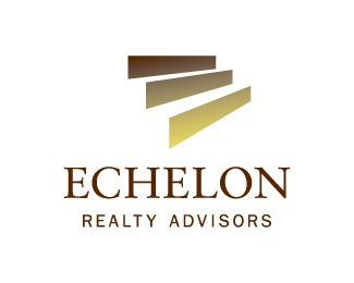 stairs,commercial,real estate,realtor,echelon logo