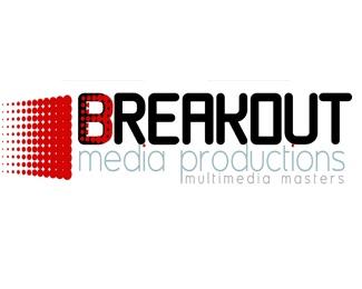 Breakout Logo logo