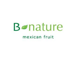 food,fruit,mexico,natural logo
