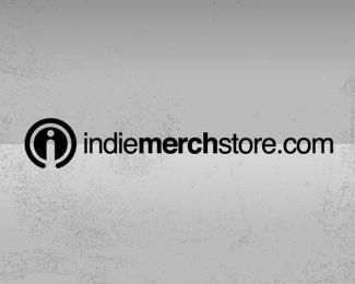 apparel,indie merch store,indiemerchstore,webstore logo