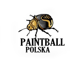 animal,bug,mask,poland,polska logo