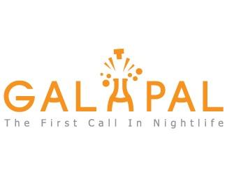 Galapal logo