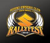 Suzuki Rallyfest