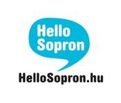 Hello Sopron. Hu