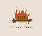 Cocina Outdoors V4