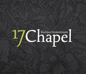 17 Chapel