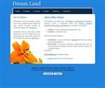 Dreamland Blue